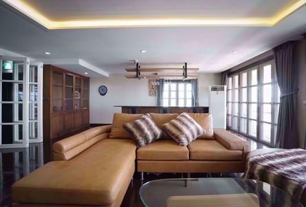 For Rent 4 Beds Condo in Phaya Thai, Bangkok, Thailand