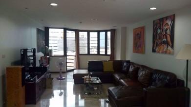 Located in the same building - Saitharn Condominium