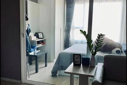 For Rent 1 Bed コンド in Khlong Sam Wa, Bangkok, Thailand