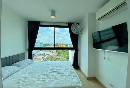 For Rent 1 Bed Condo in Khlong Sam Wa, Bangkok, Thailand
