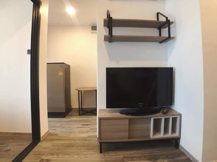 Na Veera Phahol - Ari - For Rent 1 Bed Condo Near BTS Ari, Bangkok, Thailand | Ref. TH-RBPIUILJ