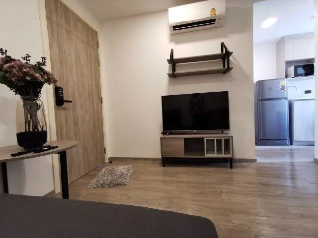 Na Veera Phahol - Ari - For Rent 1 Bed Condo Near BTS Ari, Bangkok, Thailand | Ref. TH-SMLRVGXQ