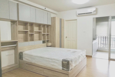 For Sale or Rent コンド 31.27 sqm in Bang Sue, Bangkok, Thailand