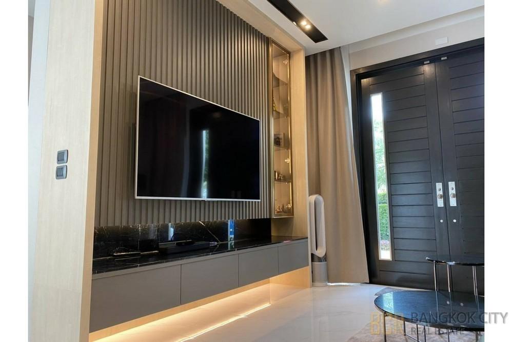 ขาย หรือ เช่า บ้านเดี่ยว 5 ห้องนอน ลาดกระบัง กรุงเทพฯ | Ref. TH-JSYREJGL