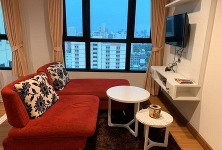 ให้เช่า คอนโด 1 ห้องนอน คลองสามวา กรุงเทพฯ