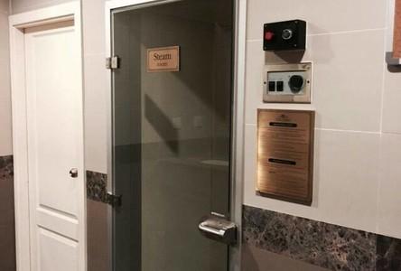 ให้เช่า คอนโด 2 ห้องนอน คลองสาน กรุงเทพฯ