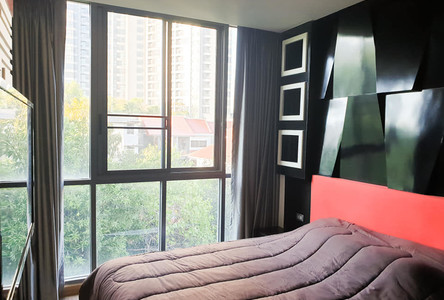 For Sale or Rent 1 Bed Condo Near BTS Phra Khanong, Bangkok, Thailand