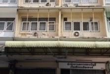 ขาย อาคารพาณิชย์ 8 ห้องนอน ป้อมปราบศัตรูพ่าย กรุงเทพฯ