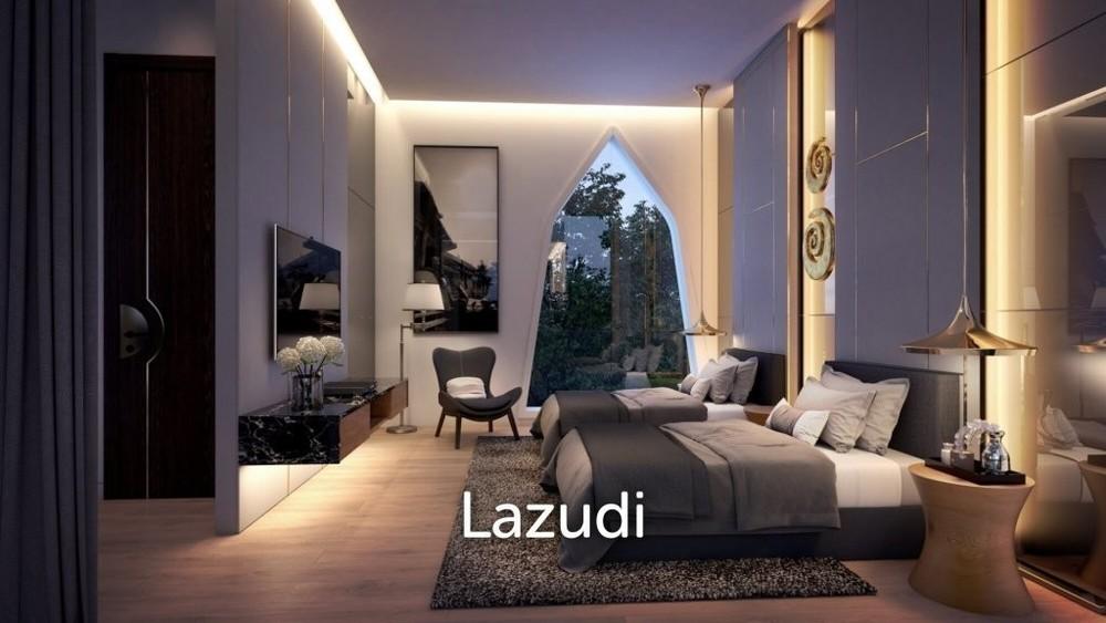 ขาย บ้านเดี่ยว 3 ห้องนอน ถลาง ภูเก็ต | Ref. TH-NQJZXLOW