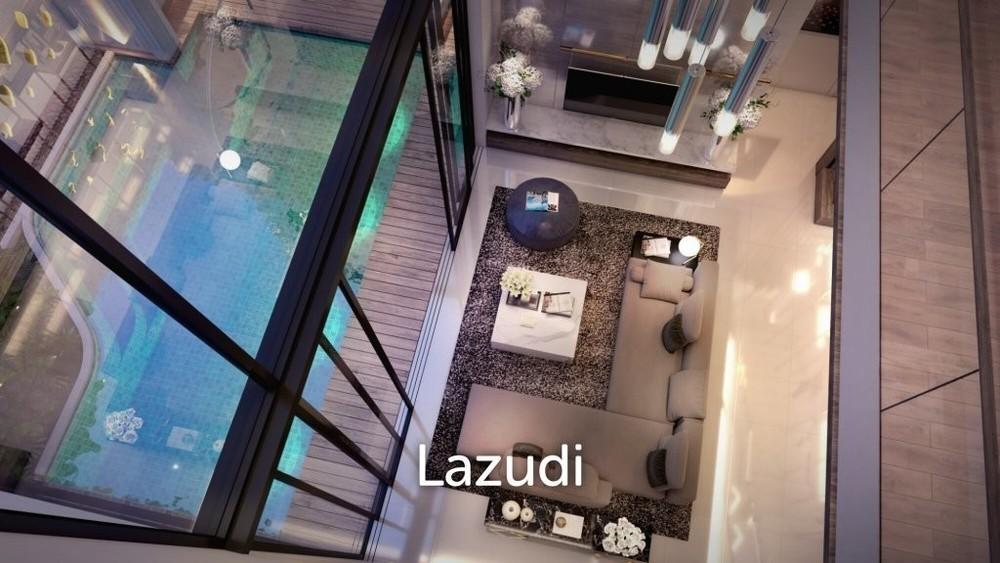 ขาย บ้านเดี่ยว 3 ห้องนอน ถลาง ภูเก็ต | Ref. TH-NTTECOUJ