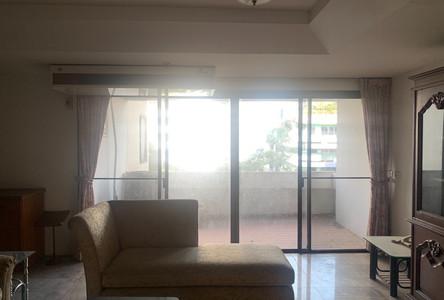 ขาย คอนโด 2 ห้องนอน ติด MRT สุขุมวิท