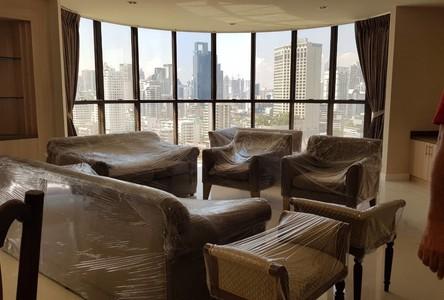 For Rent 3 Beds コンド Near BTS Asok, Bangkok, Thailand