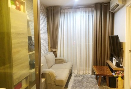 For Sale 1 Bed Condo in Khlong Sam Wa, Bangkok, Thailand
