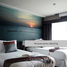 Located in the same area - A.D Huahin