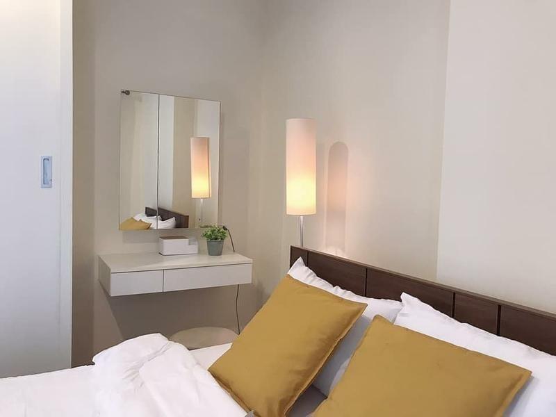 ซิม วิภา-ลาดพร้าว - ขาย คอนโด 1 ห้องนอน จตุจักร กรุงเทพฯ | Ref. TH-KZLFGVBI