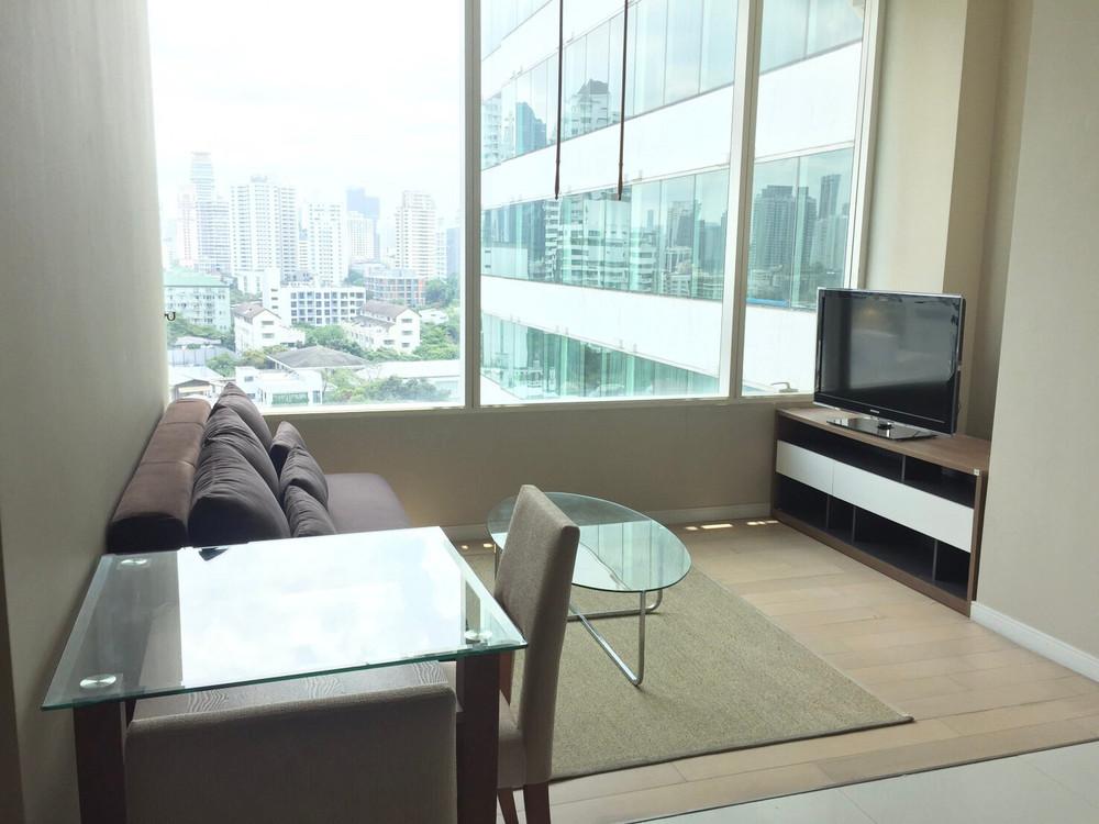 Eight Thonglor Residence - Продажа или аренда: Кондо c 1 спальней в районе Watthana, Bangkok, Таиланд | Ref. TH-HLVGDCTN