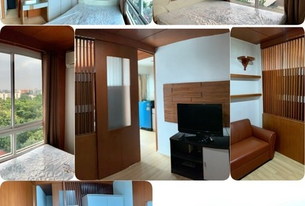ขาย คอนโด 1 ห้องนอน จตุจักร กรุงเทพฯ