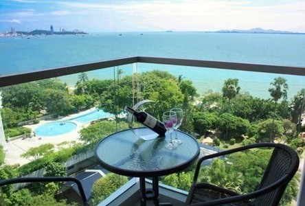 For Sale or Rent Condo 40 sqm in Bang Lamung, Chonburi, Thailand