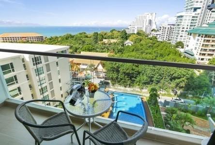 For Sale or Rent Condo 32 sqm in Bang Lamung, Chonburi, Thailand