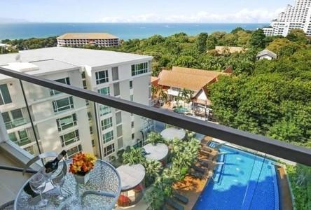For Sale Condo 31 sqm in Bang Lamung, Chonburi, Thailand