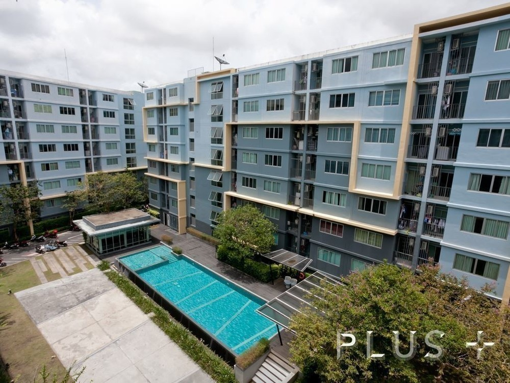 D Condo Kathu - For Sale or Rent 1 Bed コンド in Kathu, Phuket, Thailand | Ref. TH-MGBZMPVR