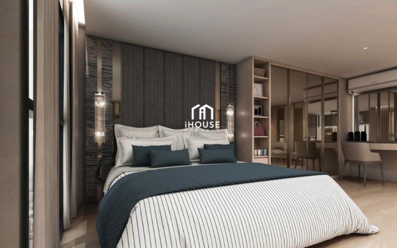 ไนท์ บริดจ์ ไพร์ม สาทร - ขาย คอนโด 2 ห้องนอน สาทร กรุงเทพฯ | Ref. TH-QMKOXDKQ