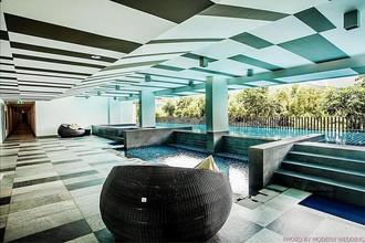 Located in the same area - Zcape X2 Condominium
