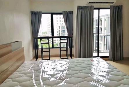 For Rent Condo 35 sqm in Bang Phlat, Bangkok, Thailand