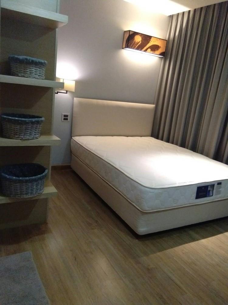 กีรธนา เรสซิเด็นซ์ - ให้เช่า คอนโด 2 ห้องนอน ติด BTS อโศก | Ref. TH-QYWOMPSN