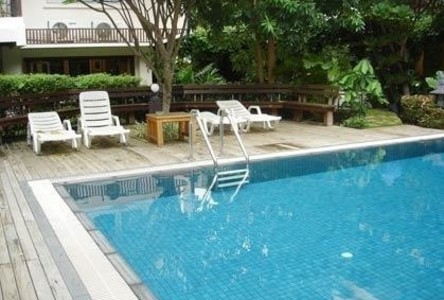 For Rent 3 Beds コンド Near BTS Asok, Bangkok, Thailand