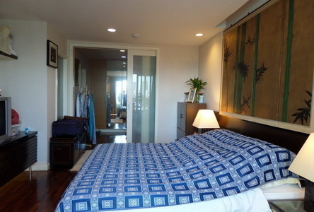 ให้เช่า คอนโด 2 ห้องนอน บางคอแหลม กรุงเทพฯ