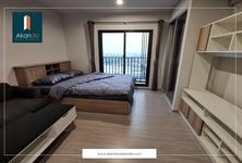 For Rent Condo 26 sqm in Phasi Charoen, Bangkok, Thailand