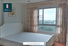 For Rent Condo 30 sqm in Phasi Charoen, Bangkok, Thailand