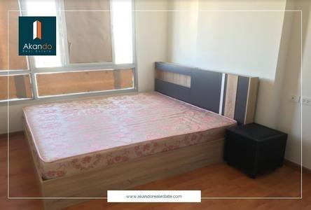 For Rent 1 Bed Condo Near BTS Bang Wa, Bangkok, Thailand