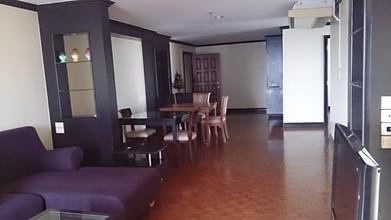 В том же здании - Sukhumvit Suite