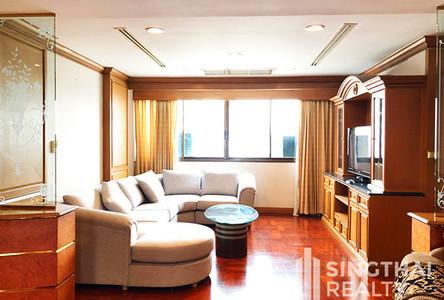 ให้เช่า คอนโด 4 ห้องนอน คลองเตย กรุงเทพฯ