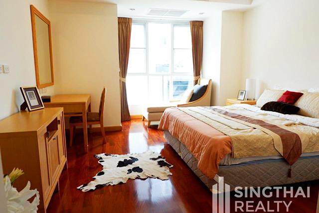 จี เอ็ม ไฮ้ท์ - ให้เช่า คอนโด 3 ห้องนอน ติด BTS พร้อมพงษ์ | Ref. TH-MSHTTMHX