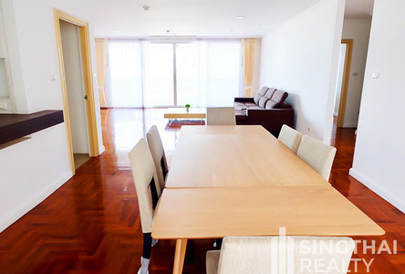 For Rent 3 Beds コンド Near BTS Surasak, Bangkok, Thailand