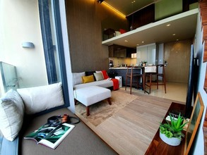 Located in the same area - The ESSE Asoke
