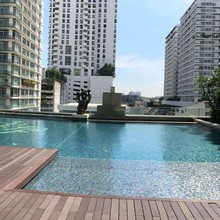 Located in the same area - Ivy Thonglor