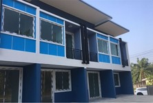 For Sale 2 Beds Townhouse in Mueang Krabi, Krabi, Thailand