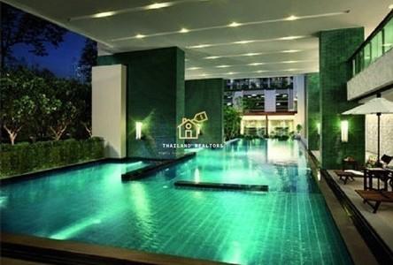 For Rent 1 Bed コンド Near BTS Chit Lom, Bangkok, Thailand