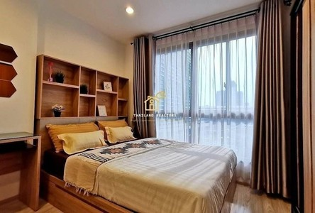 For Rent Condo 22 sqm in Bang Sue, Bangkok, Thailand