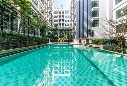 For Sale 2 Beds Condo in Bang Na, Bangkok, Thailand