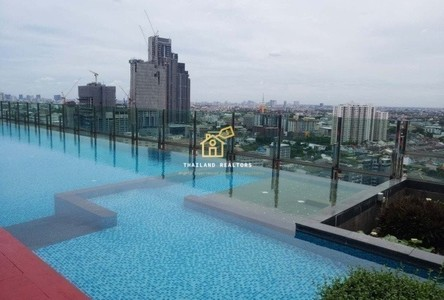 For Sale 1 Bed コンド Near BTS Udom Suk, Bangkok, Thailand