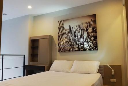 For Sale 1 Bed Condo in Kosamphi Nakhon, Kamphaeng Phet, Thailand