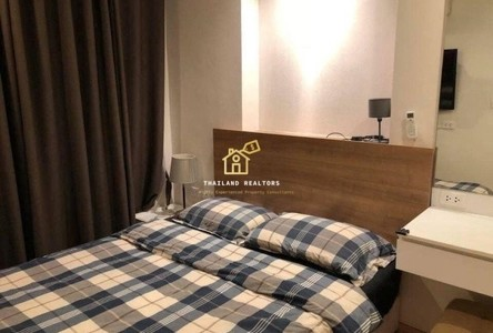 For Rent 1 Bed Condo in Din Daeng, Bangkok, Thailand