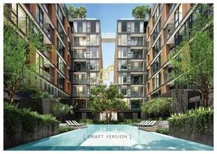 Located in the same area - Quintara Treehaus Sukhumvit 42
