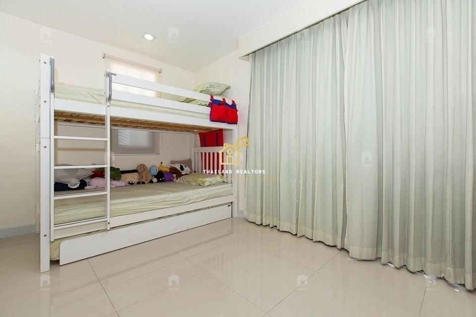 สามภูมิ การ์เด้น - ขาย คอนโด 2 ห้องนอน ติด BTS สุรศักดิ์ | Ref. TH-GMFGXTJZ