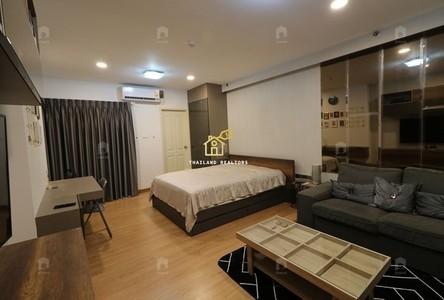 For Sale 1 Bed コンド in Bang Sue, Bangkok, Thailand